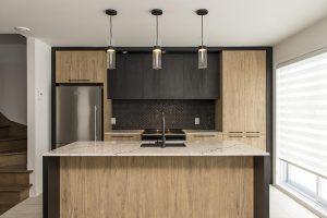 Maison neuve Mirabel Platinum