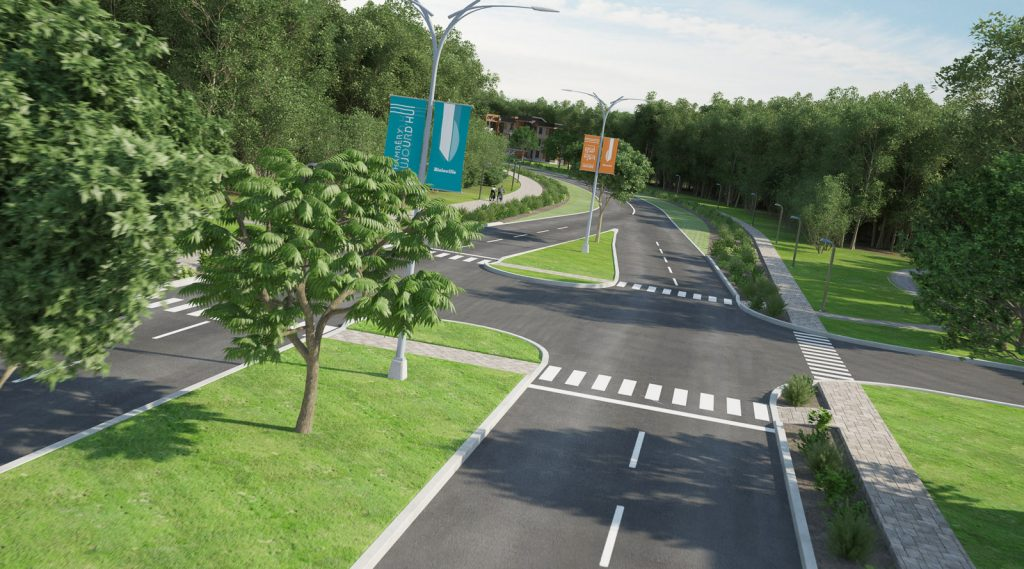 Boulevard Chambéry